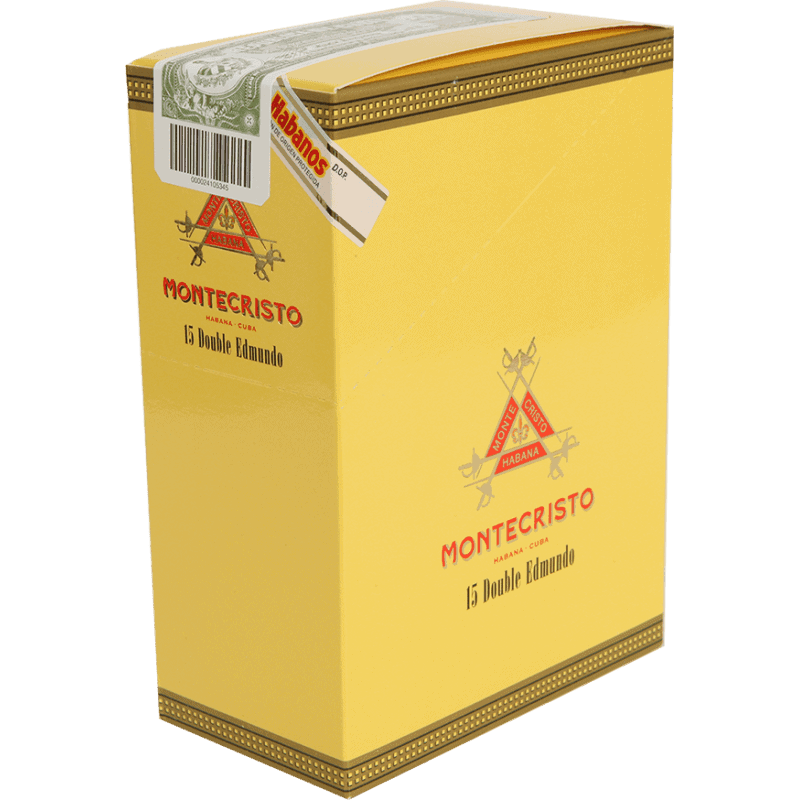 montecristo-double-edmundo-pack