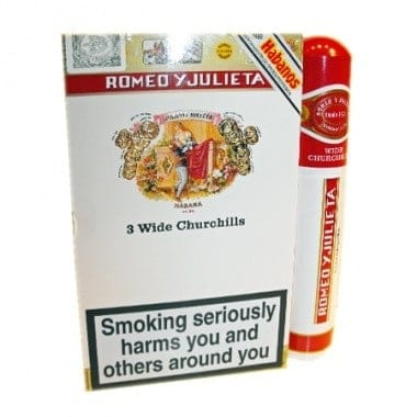 Romeo y Julieta Wide Churchills A/T (15)
