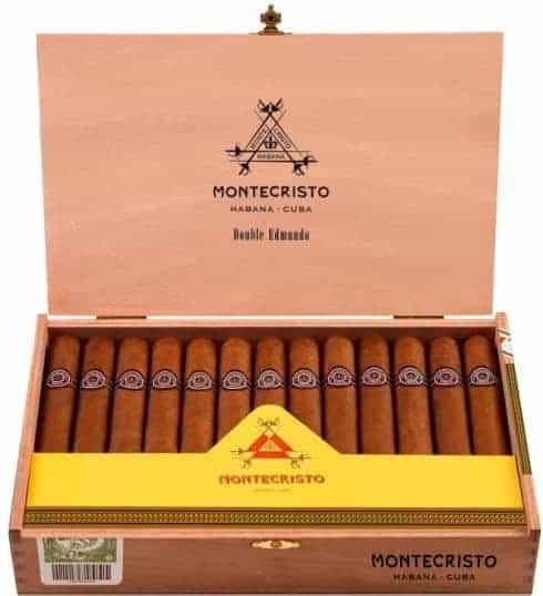 Montecristo Double Edmundo (25)