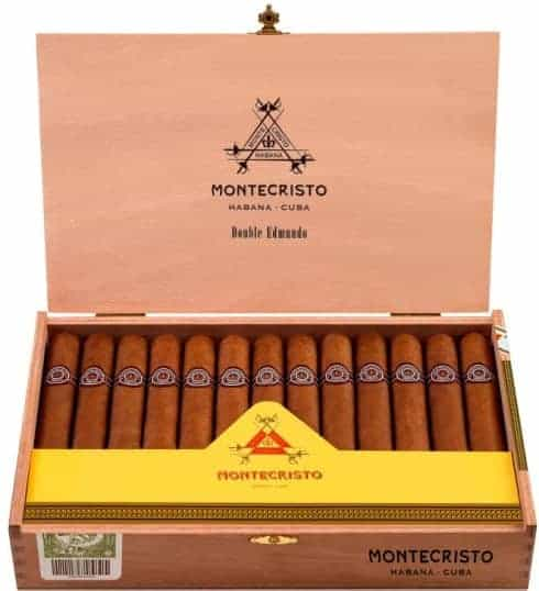Montecristo Double Edmundo (10)