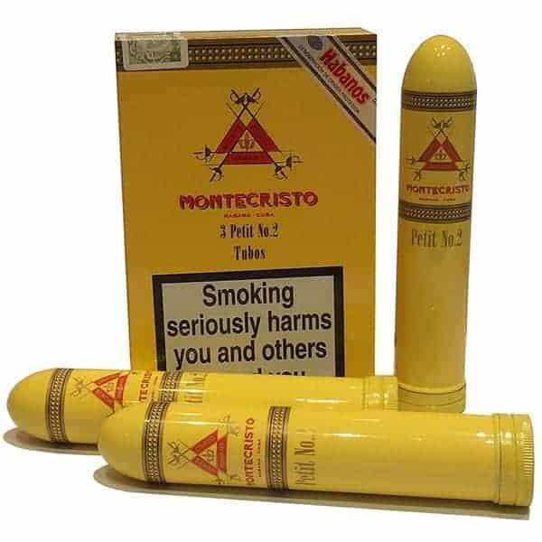 Montecristo Petit No.2 A/T (15)
