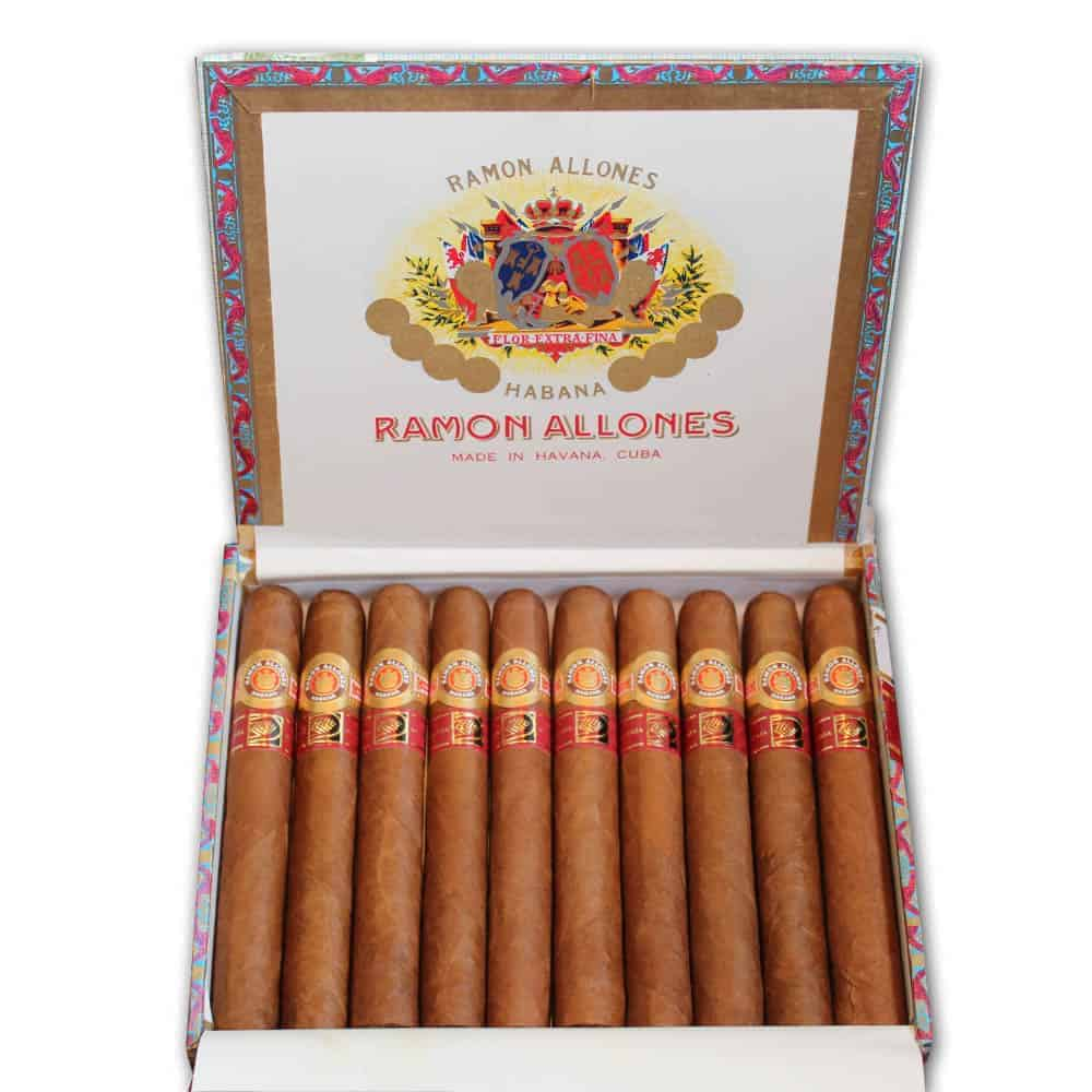 Ramon Allones Superiores LCDH (10)