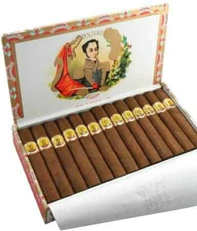 Bolivar Royal Coronas (25)