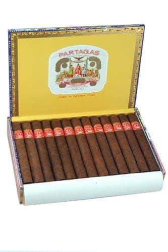 Partagas Petit Coronas Especiales (25)
