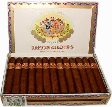 Ramon Allones Small Club Coronas (25)
